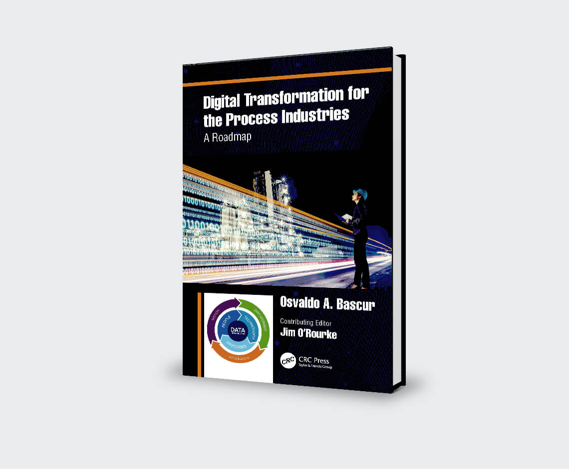 Digital transformation for the process industries a roadmap