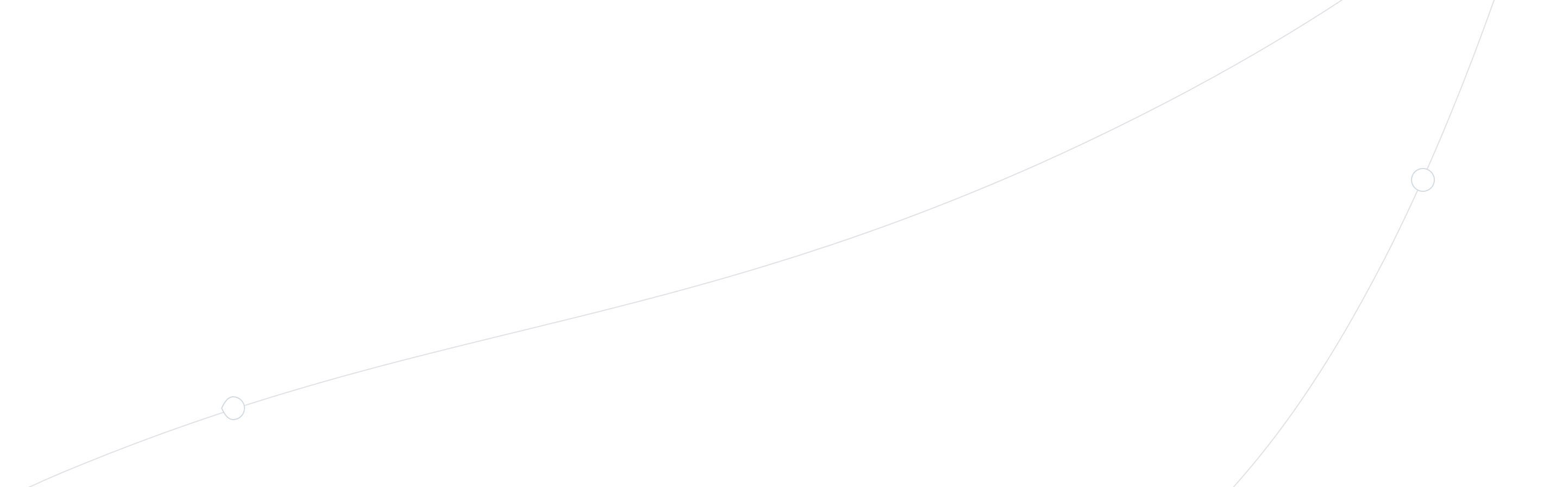 Background image of lines and dots