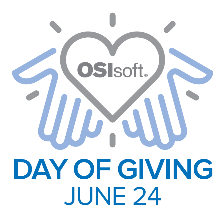 OSIsoft Day of Giving